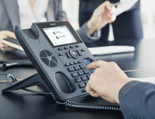 5 reasons to upgrade your business phones
