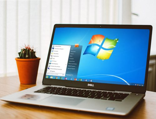 It's time to say goodbye to Windows 7
