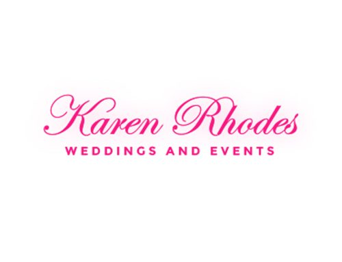 Karen Rhodes Weddings and Events