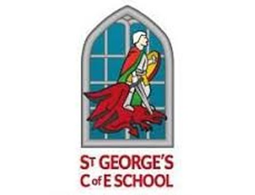 St Georges C of E School