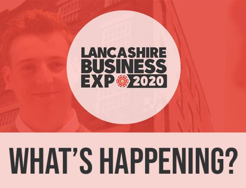 The Lancashire Business Expo 2020 has been Postponed