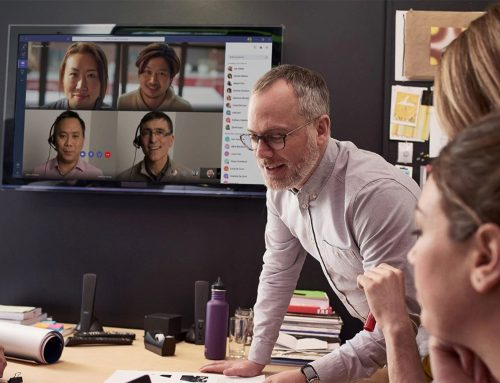 Achieve more together with Microsoft Teams