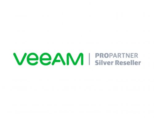 Sensible become a Veeam Pro Partner